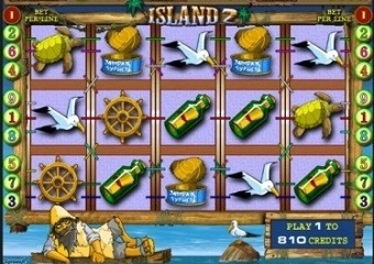Island 2 Slot Game Review Play Igrosoft Slots For Free