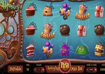 Sweet Maniacs Slot Game Review Play Gamshy Slots For Free