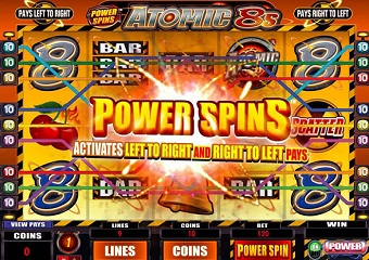 Play online slots canada players
